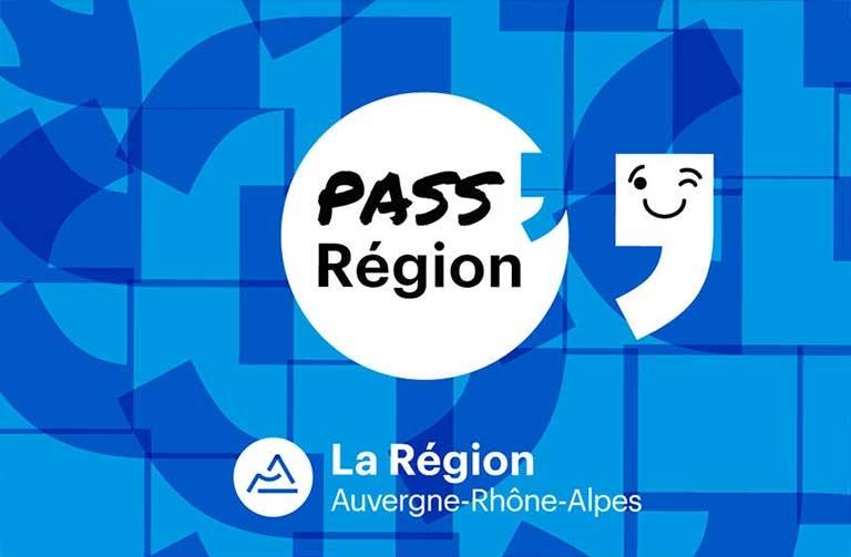 Carte Pass Region