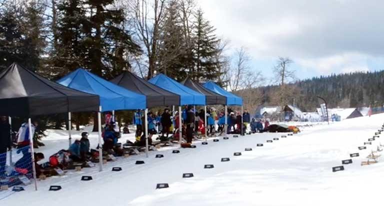 Journée Ski Jeune Défi