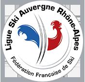 Ligue Ski Auvergne Rhône-Alpes